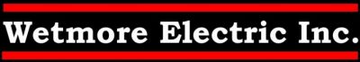 Wetmore Electric Inc